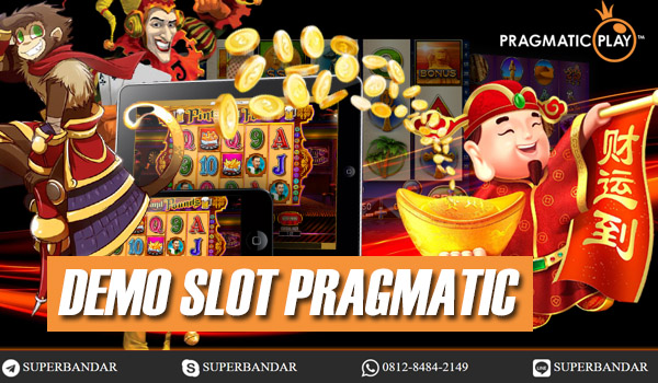 Demo Slot Pragmatic