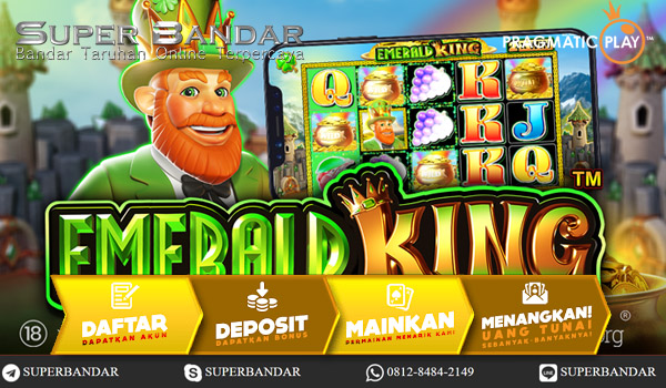 Emerald King Pragmatic