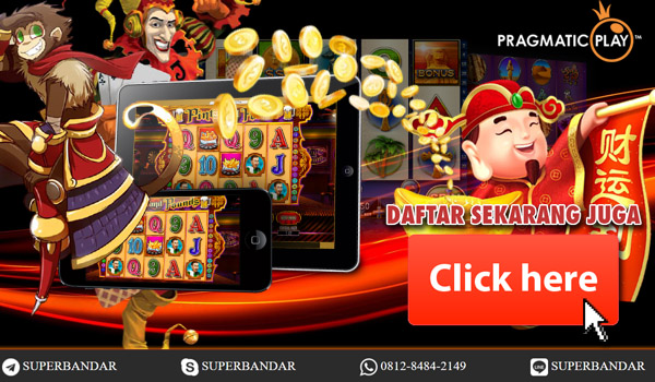 Slot Pragmatic Play Murah