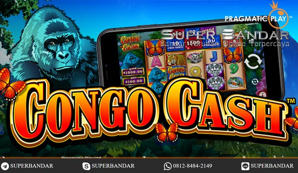 Congo Cash™ Slot Pragmatic